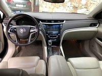 2013 Cadillac Xts Interior Pictures Cargurus
