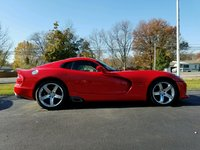 Picture of 2015 Dodge Viper SRT RWD, exterior, gallery_worthy