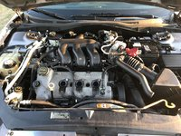 Picture of 2007 Mercury Milan V6 Premier, engine, gallery_worthy