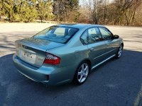 Picture of 2009 Subaru Legacy 2.5 i, exterior, gallery_worthy