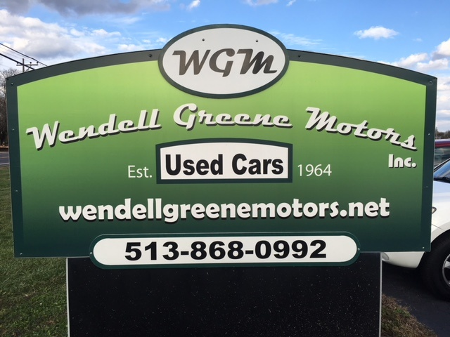 wendell greene motors inc hamilton oh read consumer reviews browse used and new cars for sale. Black Bedroom Furniture Sets. Home Design Ideas