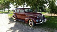1939 Chevrolet Master Overview