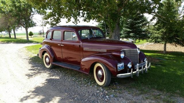 1939 Chevrolet Master Pictures Cargurus