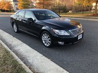 Picture of 2012 Lexus LS 460 AWD, exterior, gallery_worthy