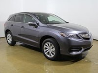 Picture of 2017 Acura RDX AWD with Advance Package, exterior, gallery_worthy