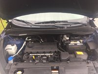 Picture of 2012 Hyundai Tucson GLS FWD, engine, gallery_worthy