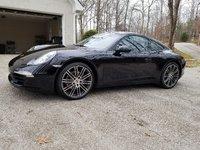 Picture of 2016 Porsche 911 Carrera Black Edition, exterior, gallery_worthy