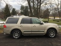 Picture of 2008 Lincoln Navigator Base 4WD, gallery_worthy