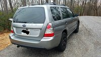 Picture of 2007 Subaru Forester 2.5 X Sports, gallery_worthy