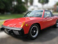 Picture of 1974 Porsche 914, gallery_worthy