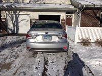 Picture of 2012 Hyundai Sonata Hybrid FWD, gallery_worthy