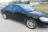 Picture of 2016 Chevrolet Impala Limited LTZ FWD, gallery_worthy