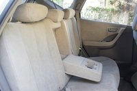 Picture of 2006 Nissan Murano S AWD, gallery_worthy