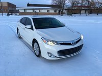 Picture of 2014 Toyota Avalon Hybrid Limited FWD, gallery_worthy