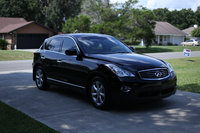 Picture of 2008 INFINITI EX35 RWD, gallery_worthy