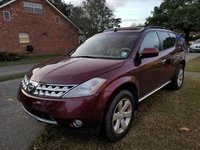 Picture of 2006 Nissan Murano S, gallery_worthy