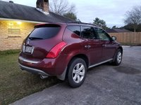 Picture of 2006 Nissan Murano, gallery_worthy