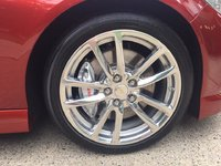Picture of 2015 Chevrolet SS Base, gallery_worthy