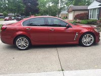 Picture of 2015 Chevrolet SS RWD, gallery_worthy
