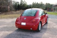 Picture of 2005 Volkswagen Beetle GLS 2.0L, gallery_worthy