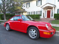 Picture of 1990 Porsche 911 Carrera 4 AWD, exterior, gallery_worthy