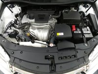 Picture of 2016 Toyota Camry SE, engine, gallery_worthy