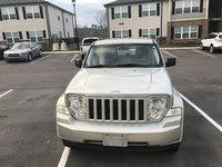 Picture of 2008 Jeep Liberty Sport, gallery_worthy