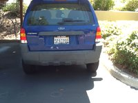 Picture of 2006 Ford Escape XLS FWD, gallery_worthy