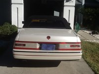 Picture of 1992 Cadillac Allante FWD, gallery_worthy