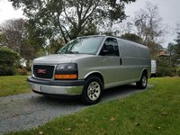 Picture of 2012 GMC Savana LS 1500 AWD, gallery_worthy