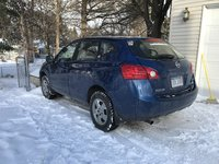 Picture of 2009 Nissan Rogue S AWD, gallery_worthy