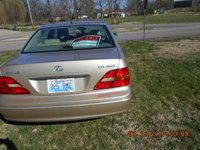 Picture of 2002 Lexus LS 430 RWD, gallery_worthy