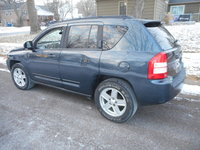 Picture of 2008 Jeep Compass Limited, gallery_worthy