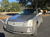 Picture of 2008 Cadillac SRX V6 RWD, gallery_worthy
