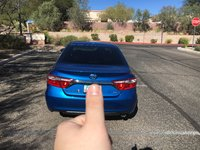 Picture of 2017 Toyota Camry SE, gallery_worthy