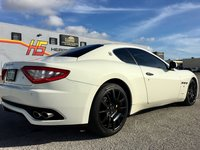 Picture of 2009 Maserati GranTurismo Coupe, gallery_worthy
