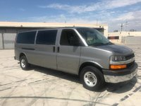 Picture of 2010 Chevrolet Express LT 3500 Ext, gallery_worthy