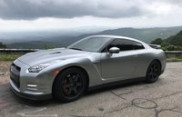 Picture of 2016 Nissan GT-R Black Edition, gallery_worthy
