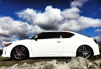 Picture of 2014 Scion tC Monogram, gallery_worthy