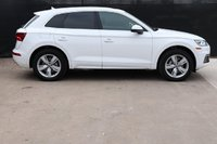 Picture of 2018 Audi Q5 2.0T quattro Premium Plus AWD, gallery_worthy