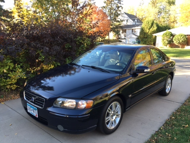 Picture of 2007 Volvo S60 2.5T AWD, gallery_worthy