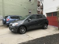 Picture of 2016 Buick Encore Sport Touring AWD, gallery_worthy