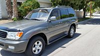 Picture of 2002 Toyota Land Cruiser 4WD, gallery_worthy