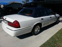 Picture of 1999 Mercury Grand Marquis 4 Dr LS Sedan, gallery_worthy
