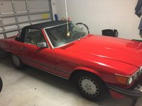 Picture of 1989 Mercedes-Benz SL-Class 560SL, gallery_worthy