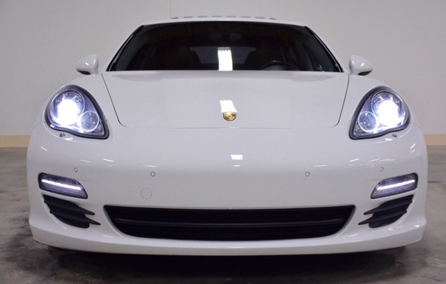 Picture of 2011 Porsche Panamera 4, gallery_worthy