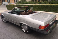 Picture of 1976 Mercedes-Benz SL-Class 450SL, exterior, gallery_worthy