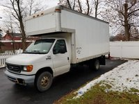 Picture of 2006 Ford E-350 STD Econoline Cargo Van Ext, exterior, gallery_worthy