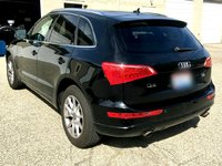 Picture of 2009 Audi Q5 3.2 quattro Premium Plus AWD, gallery_worthy