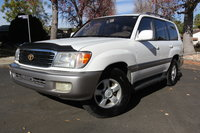 Picture of 1998 Toyota Land Cruiser 4WD, gallery_worthy